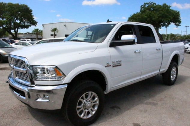 Ram 2500 Truck for Sale in Tampa, FL