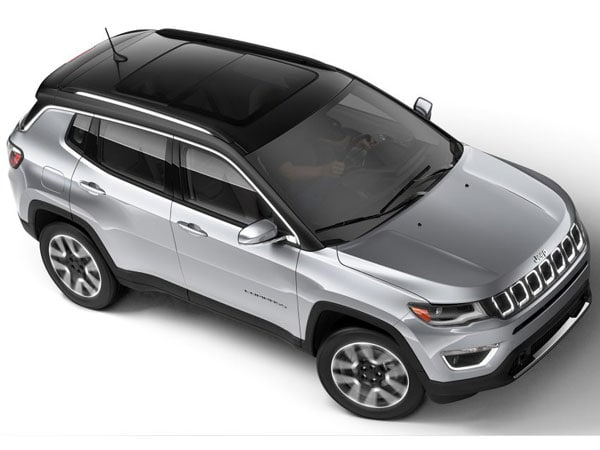 The all new 2017 jeep compass for sale in portland oregon - 2017 jeep compass exterior colors ...