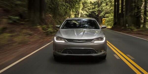 2016 Chrysler 200 LX For Sale In Portland, Oregon