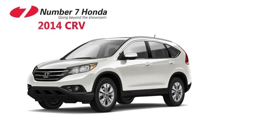 2014 honda crv special offers number 7 honda for Honda crv offers