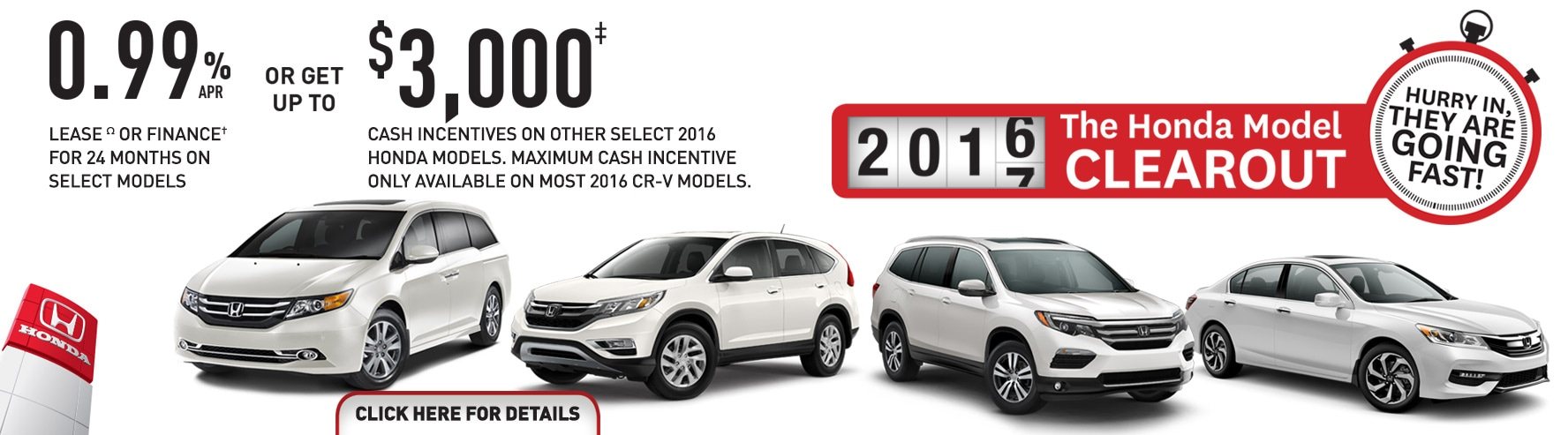 number 7 honda car dealership offering new and used