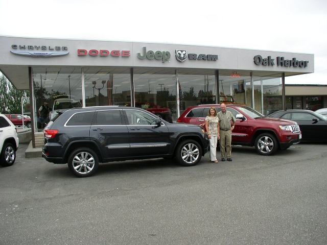 At Oak Harbor Motors in Oak Harbor, WA, Customer Service is our Priority