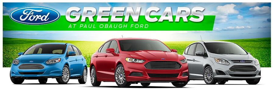 Paul Obaugh Ford New Ford Dealership In Staunton Va 24401