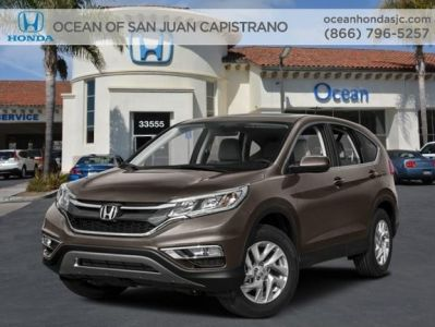 Honda CR-V Dealer near Carlsbad CA
