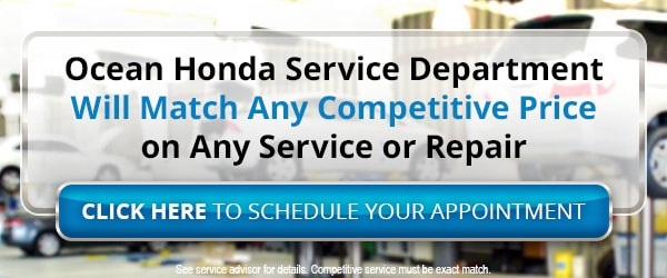 Honda Service Center OC Socal