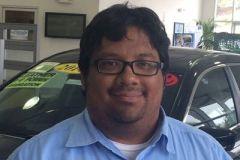 Ben Lael Honda Service Sales