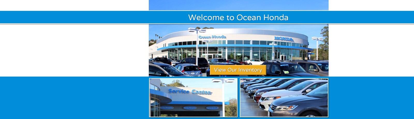 Used Car Dealership Santa Cruz