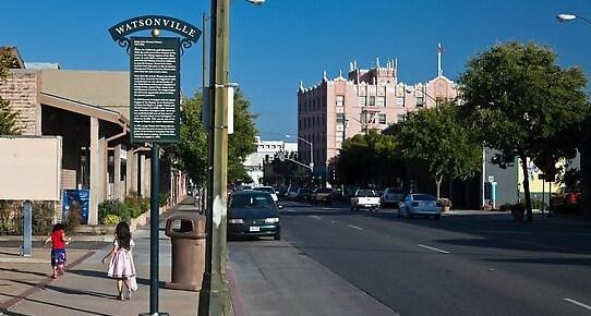 Contact Honda Dealer Serving Watsonville CA