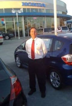 Mike Livanos Honda Sales