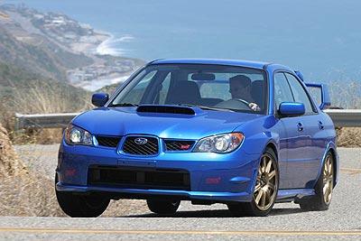 Used Subaru Dealer near Santa Cruz