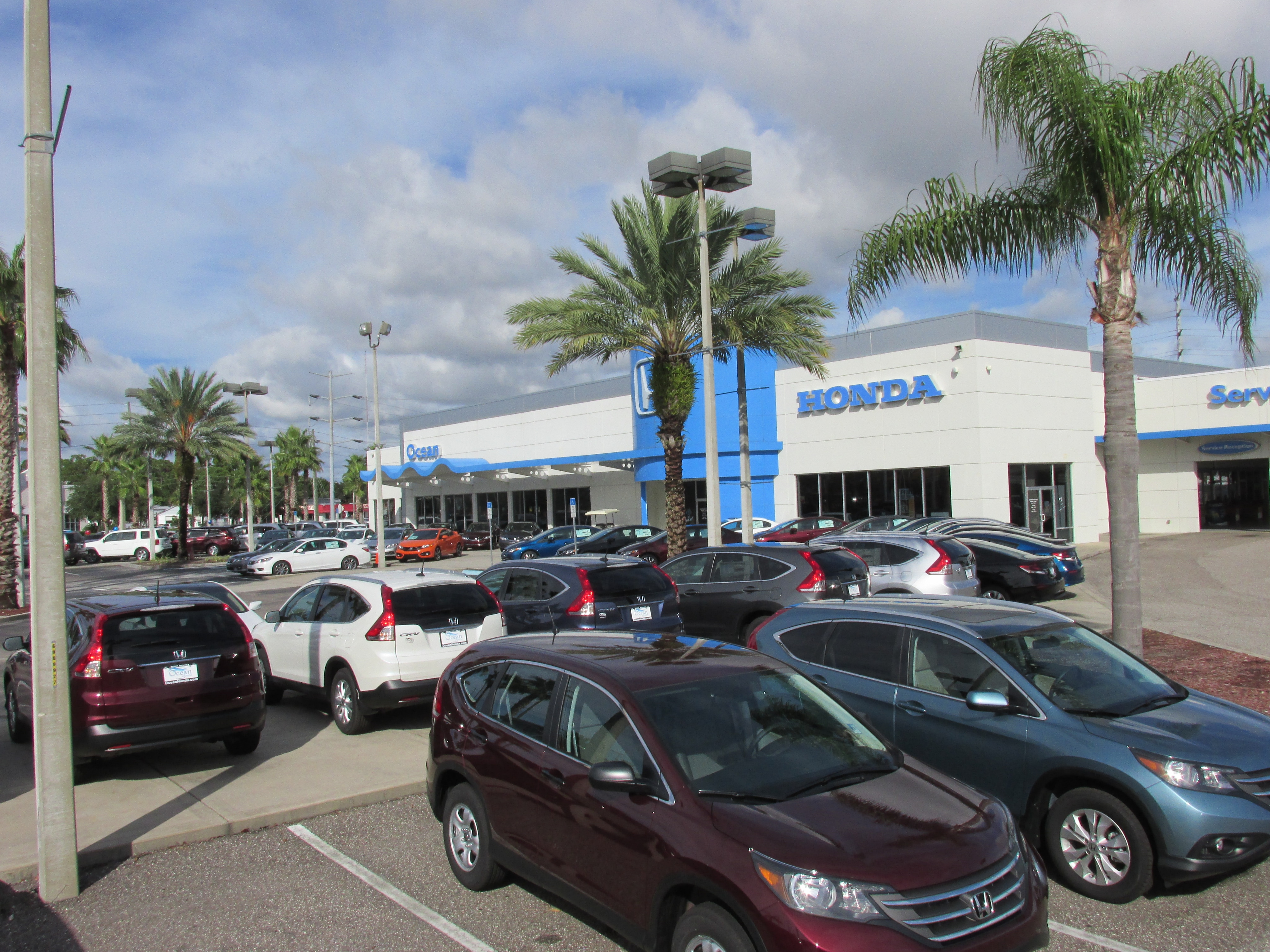 Used Cars Clearwater Honda