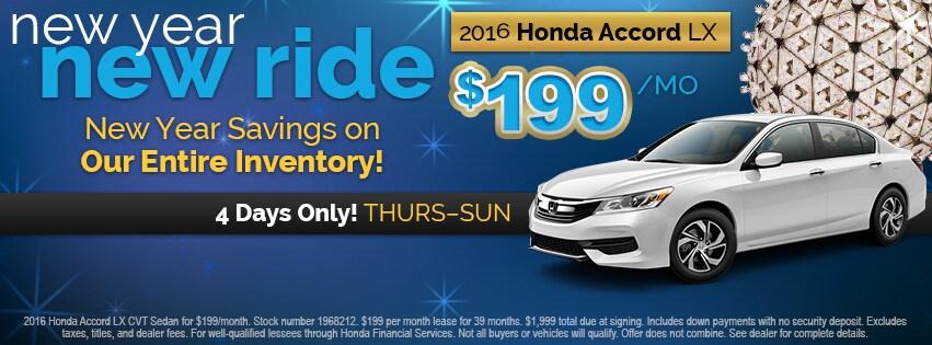 Ocean honda of ventura vehicles for sale in ventura ca for Honda dealership santa barbara