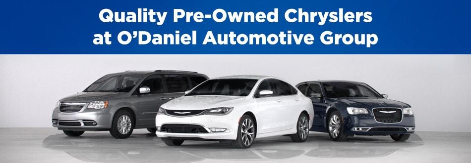 Odaniel Automotive Group New Dodge Jeep Audi Mazda Porsche Ford Chrysler Ram Dealership