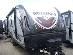 2017 HEARTLAND Wilderness 2185 RB -