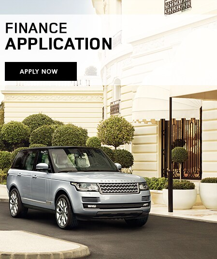 Car Finance Land Rover: New 2017-2018 Land Rover & Used Luxury