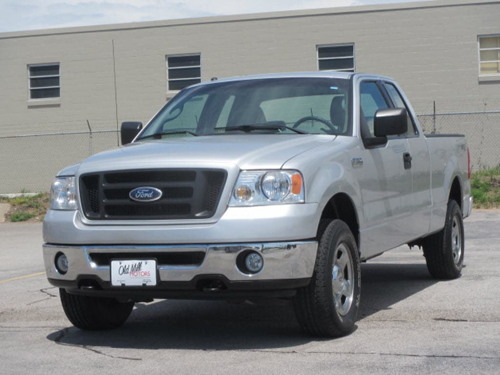 Used 2006 Ford F 150 For Sale Omaha Ne