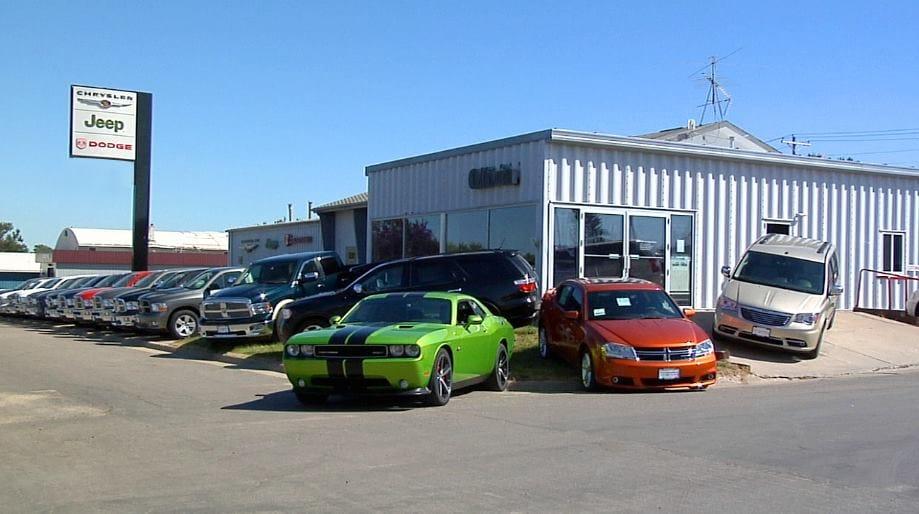Hutchinson Mn Used Car Dealerships