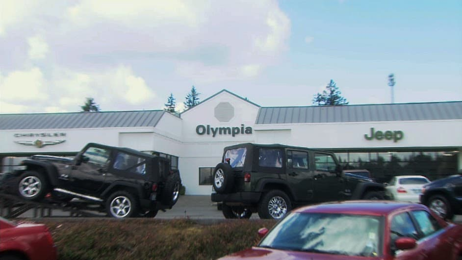new chrysler jeep used car dealership in olympia serving tacoma puyallup federal way. Black Bedroom Furniture Sets. Home Design Ideas