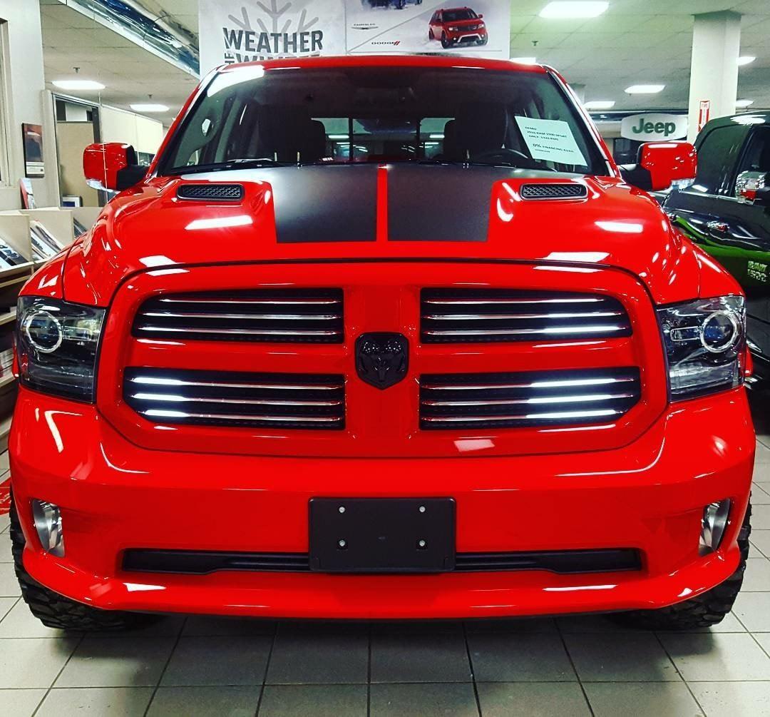 Ontario Chrysler Jeep Dodge Ram: Custom Lift Kits, Shocks, Cold Air Intake, Toronto