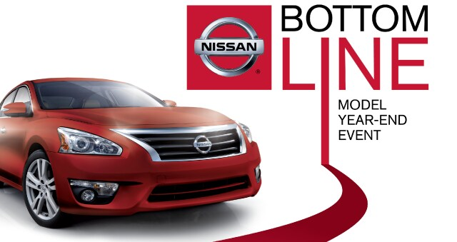 Nissan Dealership In Ontario Serving The Nissan Sales