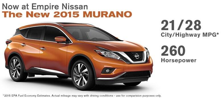 Nissan Montclair Inland Empire Nissan Dealer Metro | Autos ...