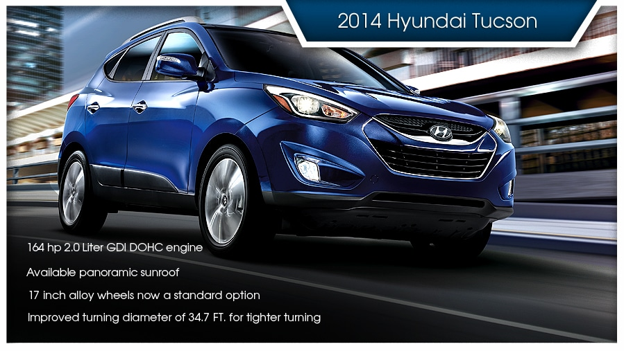 2014 hyundai tucson orlando fl orlando hyundai. Black Bedroom Furniture Sets. Home Design Ideas