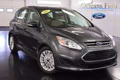 New Ford for sale 2017 Ford C-Max Hybrid SE Hatchback in Medina, NY