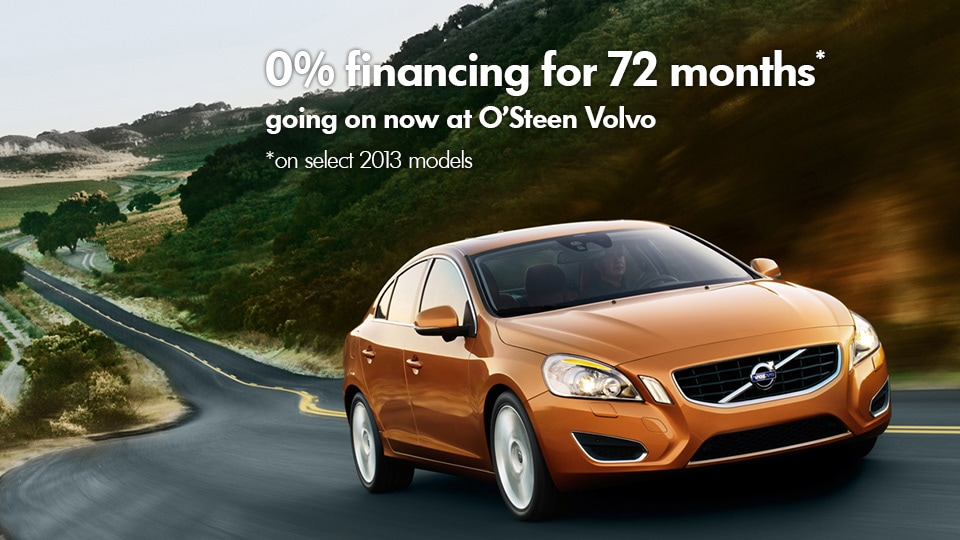 O'Steen Volvo of Jacksonville | Volvo Dealership in Jacksonville FL