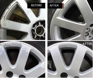 wheel, rim repair | bethesda md