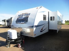 2011 NORTH TRAIL 32 BUDS -