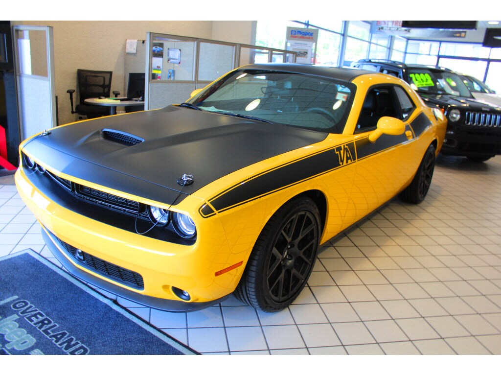 2017 Dodge Challenger RT Here it is Hurry and take advantage now Check out this great value R