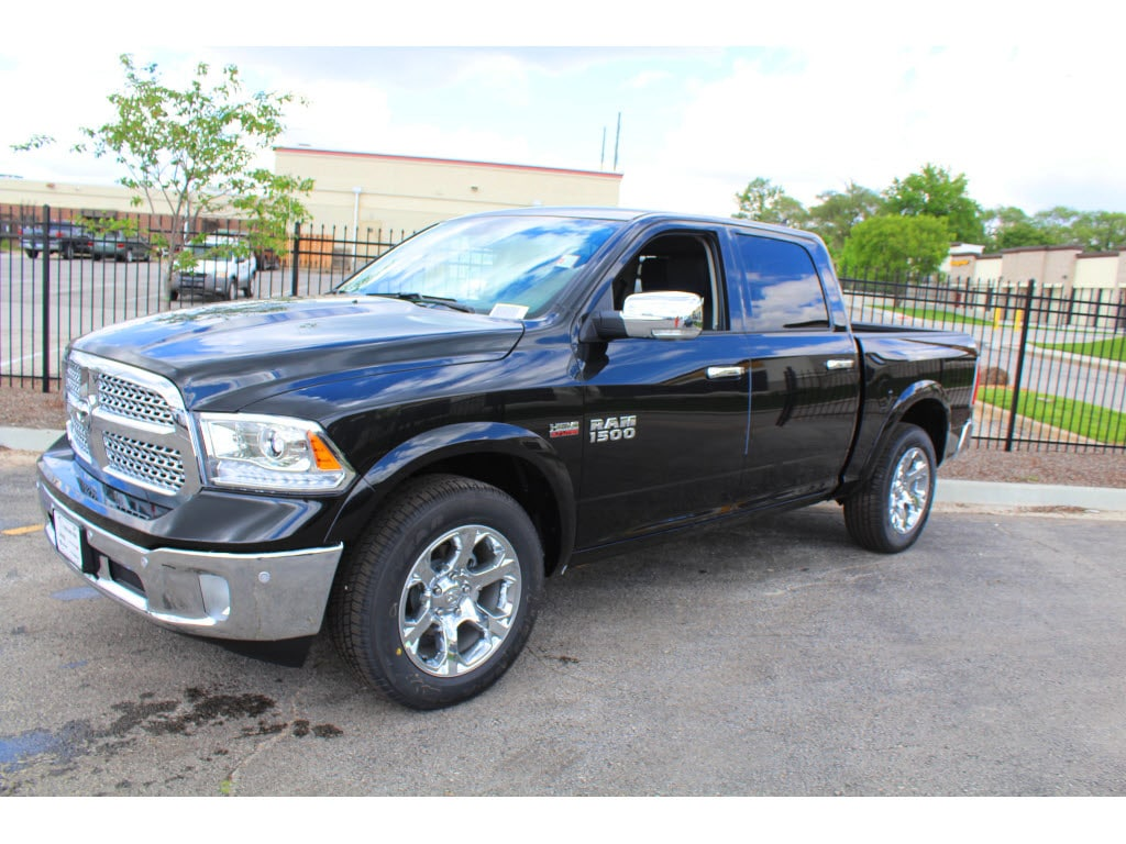 2017 Ram 1500 Laramie What a great deal on this 2017 Ram It comes equipped with all the standard