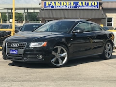 2011 Audi A5 2.0T S-LINE*NO ACCIDENT*NAVI*CAMERA*BLIND SPOT Coupe