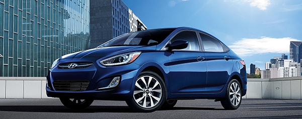 Hyundai Accent West Palm Beach