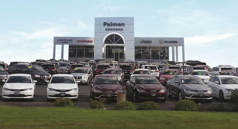 palmen motors new chrysler dodge jeep ram dealership