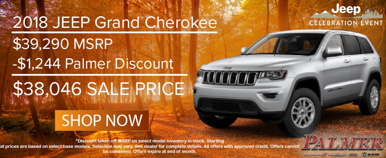 Dodge Chrysler Jeep RAM Dealer Atlanta, John's Creek ...