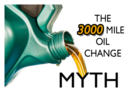 How often to change oil in newer car