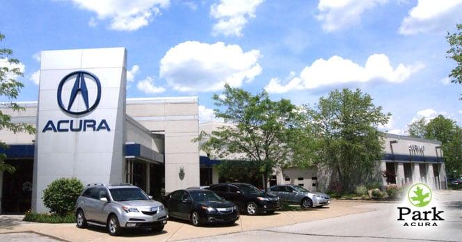 Park Honda New Honda Dealership In Akron Oh 44312   Autos Post