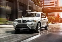 2017 BMW X3 near Jersey City NJ