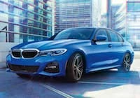 2020 BMW 3 Series near Hackensack