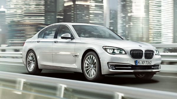 Shoppers In Search Of The Ultimate Luxury Car Will Find The Most Premium  Materials And Performance In The 2013 BMW 7 Series. Find The Newest Models  Of The 7 ...