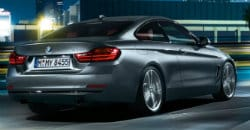 2016 BMW 4 Series near Jersey City NJ