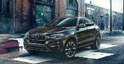 2016 BMW X6 near Jersey City NJ