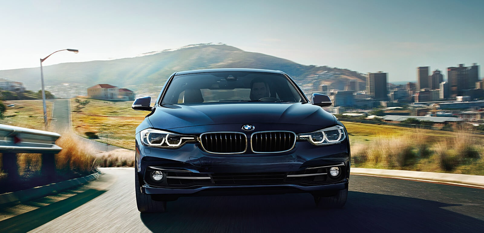 2017 BMW 3 Series Near Paramus  NJ BMW Dealer