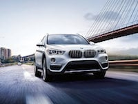 2017 BMW X1 near Maywood