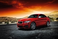 2017 BMW 2 Series Coupe near Maywood