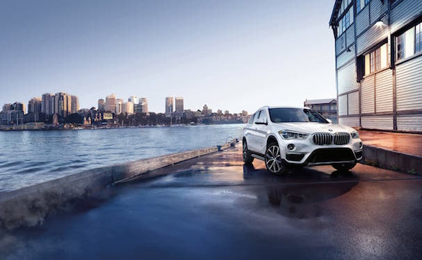 2018 BMW X1 for sale in Rochelle Park