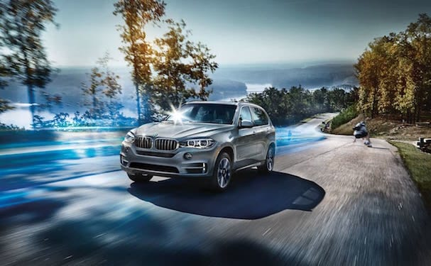 2018 BMW X5 for sale near Rochelle Park