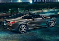 2020 BMW 8 Series near Fort Lee