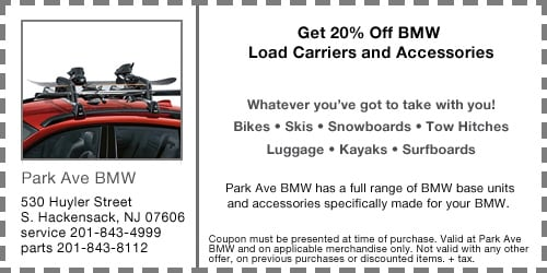BMW Parts Coupons Jersey City BMW Parts Specials Hoboken - Park ave acura parts
